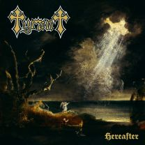 TYRANT - Hereafter (Gold with Smoke Vinyl)