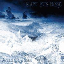 BLUT AUS NORD - Ultima Thulée (Clear with Blue Splatter Vinyl)