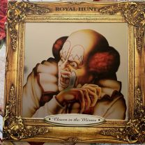 ROYAL HUNT - Clown In The Mirror (Splatter Vinyl)