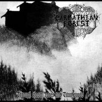 CARPATHIAN FOREST - Through Chasm, Caves And Titan Woods (Black Vinyl)