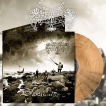 ENSLAVED - Blodhemn ( Beer & Black Marble Vinyl)