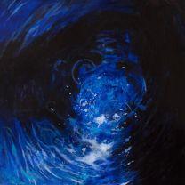 DROWN - Unsleep (Blue vinyl)