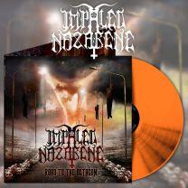 IMPALED NAZARENE - Road To The Octagon (Orange Crush Vinyl)