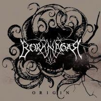 BORKNAGAR - Origin (Silver vinyl)
