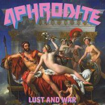 APHRODITE - Lust And War