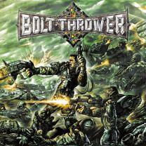 BOLT THROWER – honour - valour - pride