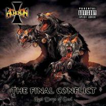 ACHERON – The Final Conflict: Last Days Of God