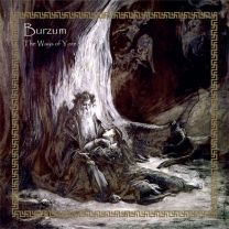 BURZUM ‎– The Ways Of Yore