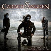 CARACH ANGREN – Death Came Through A Phantom Ship