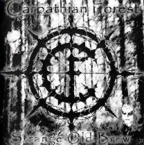 CARPATHIAN FOREST – Strange Old Brew