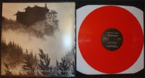 CARPATHIAN FOREST – Through Chasm, Caves And Titan Woods (red vinyl)