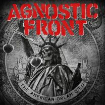 AGNOSTIC FRONT ‎– The American Dream