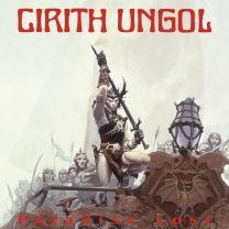 CIRITH UNGOL – Paradise Lost (pastel white/black marbled vinyl)