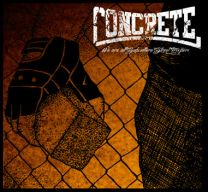 CONCRETE – We Are All Reapers Here