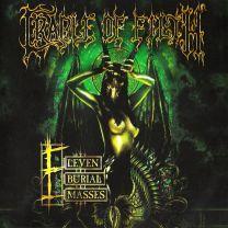 CRADLE OF FILTH – Eleven Burial Masses