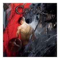CRIMFALL - amain (Skin Colored Marbled vinyl)