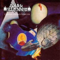 DARK MILLENNIUM‎– diana read peace