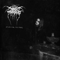DARKTHRONE ‎– The Wind Of 666 Black Hearts (white vinyl)