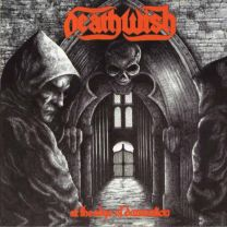 DEATHWISH – At The Edge Of Damnation