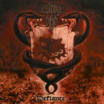 DESTRÖYER 666 – Defiance
