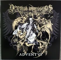 DEVILISH IMPRESSIONS ‎– Adventvs