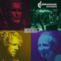 DISHARMONIC ORCHESTRA - Raw