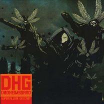DODHEIMSGARD  -Supervillain Outcast
