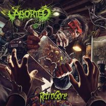 ABORTED -Retrogore