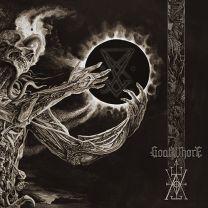 GOATWHORE - Vengeful Ascension (Violet with Red Marbled  vinyl)