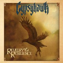 GYPSYHAWK - Revelry & Resilience (sand coloured vinyl)