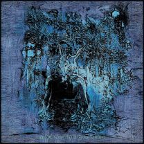 ICE DRAGON - The Burl, The Earth, The Aether (blue vinyl)