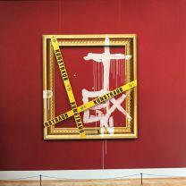 IN EXTREMO - Kunstraub (red vinyl)