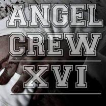 ANGEL VREW – XVI