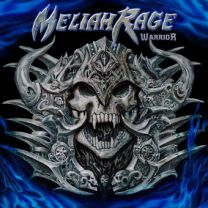 MELIAH RAGE - Warrior (blue vinyl)