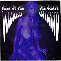 KULT OF THE WIZZARD - The White Wizard
