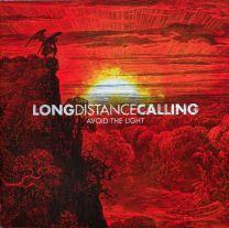 LONG DISTANCE CALLING - Avoid The Light (2X lp + cd)