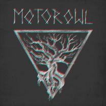 MOTOROWL - Om Generator (lp + cd)