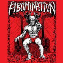 ABOMINATION - Demos
