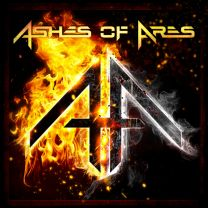 ASHES OF ARES ‎– ashes of ares