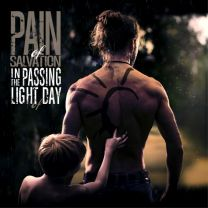 PAIN OF SALVATION - In The Passing Light Of Day (LP + CD)