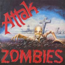 ATTAK ‎– Zombies
