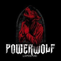 POWERWOLF - Lupus Dei (opaque red vinyl)
