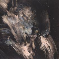 SERPENT COLUMN - Ornuthi Thalassa (White/Blue Splatter vinyl)