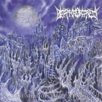 DEATH FORTRESS - Triumph Of The Undying