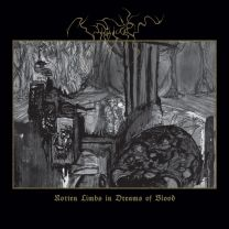USKUMGALLU - Rotten Limbs In Dreams Of Blood