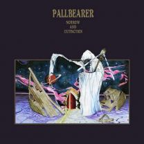 PALLBEARER - Sorrow And Extinction (Purple / Pink Merge vinyl)