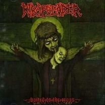 RIBSPREADER - Bolted To The Cross (red vinyl)