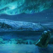 AUREOLE - Aurora Borealis