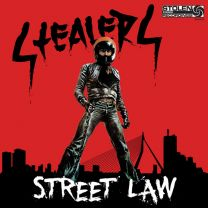 STEALERS - Street Law