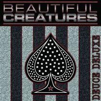 BEAUTIFUL CREATURES - Deuce (red transparant vinyl)